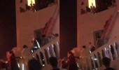 شاهد..العثور على جثة مواطن فوق سطح مسجد إثر حادث أليم بجازان