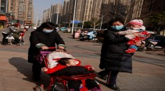 إجبار المسلمات على منع الحمل في منطقة صينية