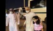 بالفيديو.. وصول عضو شرف الهلال الأمير وليد بن طلال لملعب الملك فهد