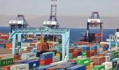 خطوات الإدخال المؤقت لقطع غيار السفن عبر المنافذ الجمركية