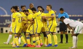 إعلامي: 3 لاعبين سيودعون صفوف النصر في الفترة القادمة