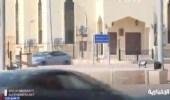 بالفيديو..موقع مجسمات السيارات في جدة بعد إزالتها