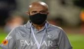 """الحسيني بعد فوز الهلال بخماسية: """"موريس"""" جهز الفريق وأنا نفذت التعليمات"""