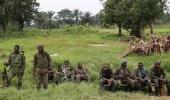 اغتيال مسؤول أثناء صلاته بمسجد شرق الكونغو الديموقراطية