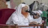 وفاة الداعية عبدالرحمن العجلان عن عمر ناهز 83 عاماً