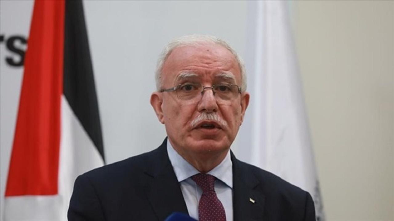 بالفيديو.. وزير خارجية فلسطين: لن ترهبنا الآلة الإسرائيلية في التنازل عن حقوقنا