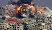 حصيلة العدوان الإسرائيلي على قطاع غزة ترتفع لـ 119 شهيداً و830 جريحاً