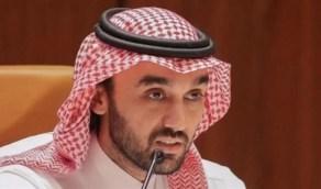 وزير الرياضة يعتمد مجلس إدارة الأهلي برئاسة النفيعي