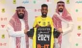 تجديد عقد مهند الشنقيطي مع نادي الاتحاد لمدة 3 مواسم