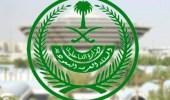 وزارة الداخلية تعلن السماح للقادمين من عدة دول بالدخول إلى المملكة