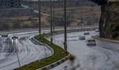المسند: الحالة المطرية الرمضانية مستمرة