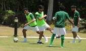 أخضر الصالات يواجه المغرب غدًا في البطولة العربية