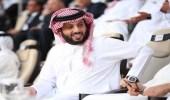 """تركي آل الشيخ: """"غصب على عين العدو حنا بدو"""""""