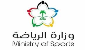 وزارة الرياضة تصد البروتوكول الخاص بدخول الجماهير للملاعب