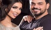 بالفيديو.. محمد الترك يحتفل بعيد ميلاد والدة دنيا بطمة