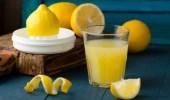 فوائد عديدة لتناول كوب الليمون الدافئ بالصباح