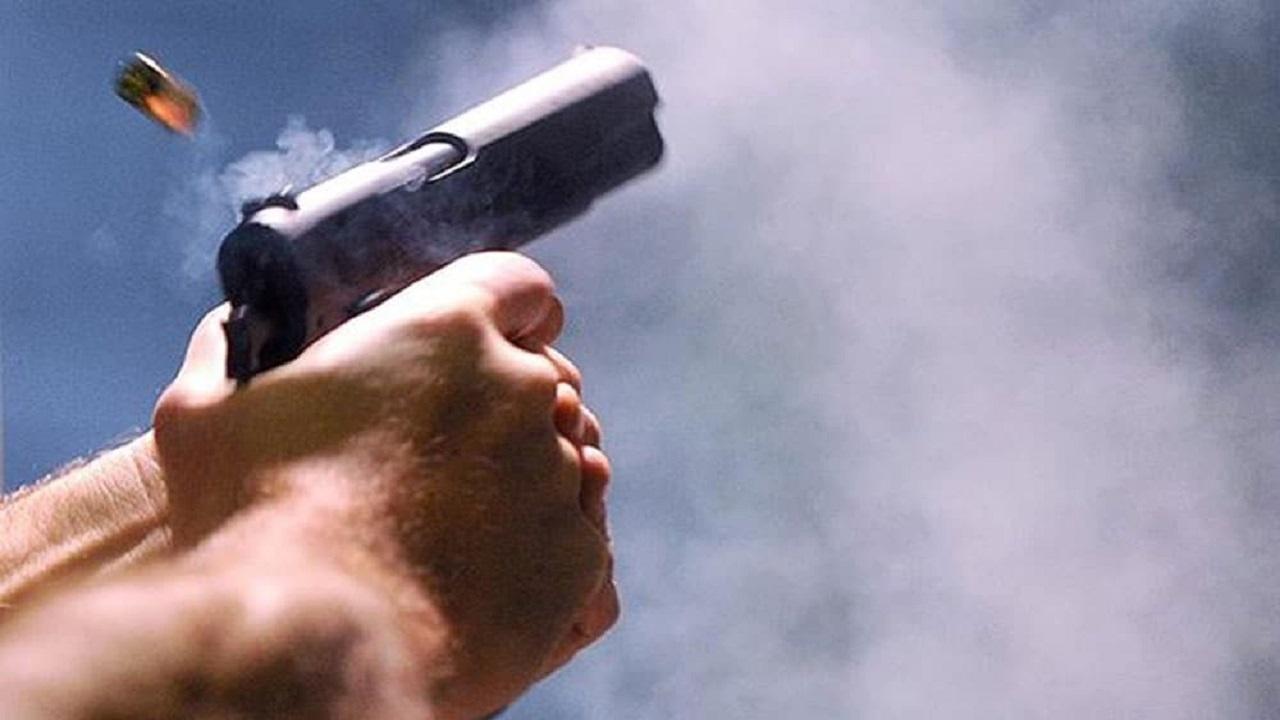 ضبط شخصين أطلقا النار في تجمع مخالف بالباحة