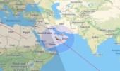 بعد مرور الصاروخ الصيني في أجواء المملكة..زياد الجهني: ناموا في سلام