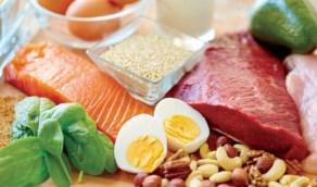 البروتينات تحافظ على سلامة الغدة الدرقية