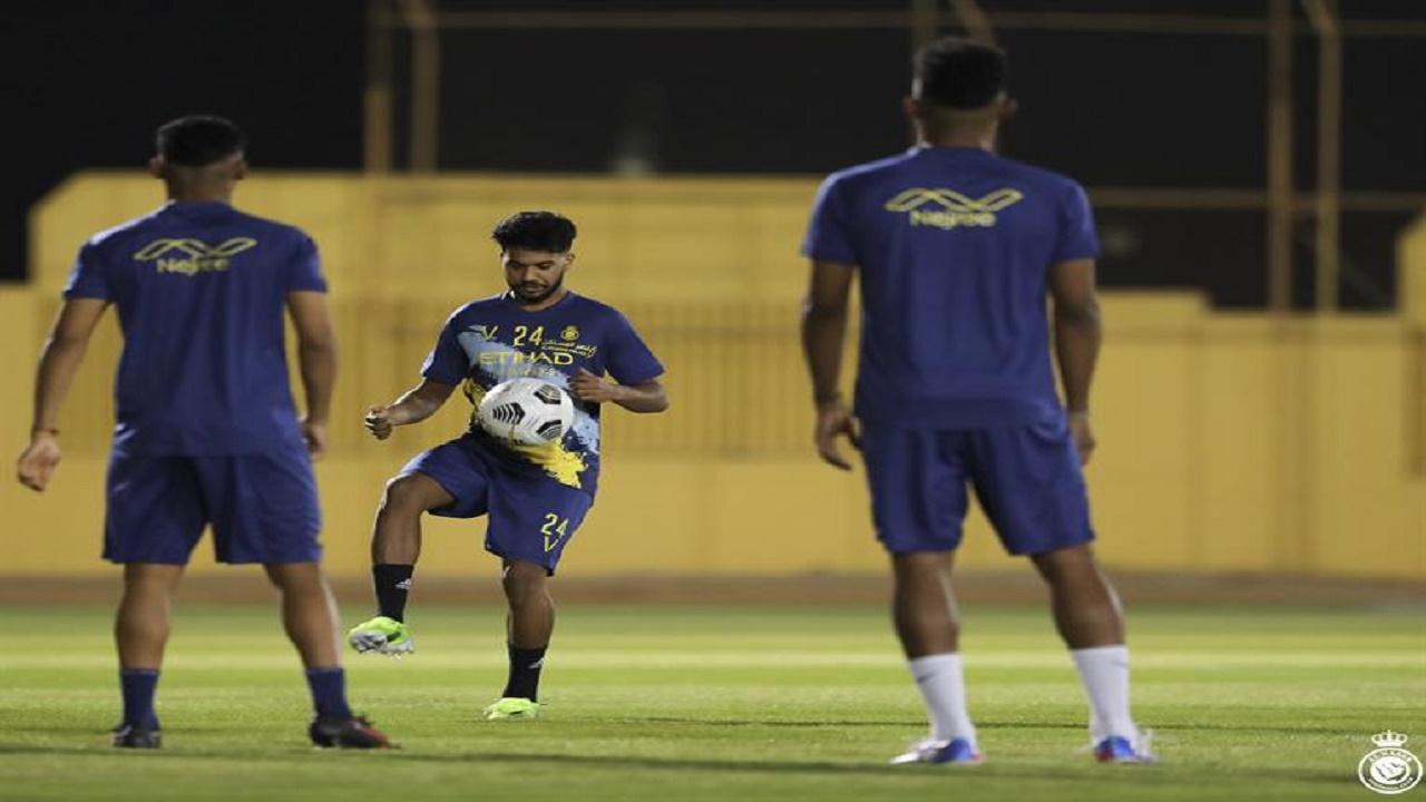 النصر يودع 3 نجوم من فريقه عقب مباراته مع الاتحاد