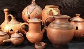 فوائد علاجية لشرب الماء في وعاء فخاري