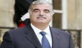 رسالة من نجل رفيق الحريري لمجلس الأمن: أشعر بالقلق من توقف عمل محاكمة قاتلي والدي