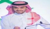 وزير الرياضة يغرد احتفالاً بعودة الجماهير لمدرجات الملاعب