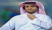 خالد البلطان يبحث أسباب سقوط الشباب برباعية أمام الاتفاق
