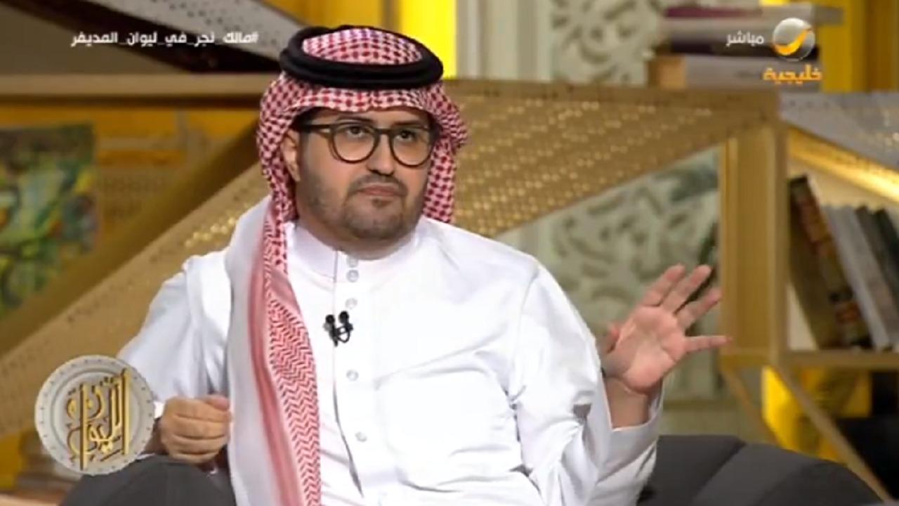 """مالك نجر يرد على اتهام مسلسل مسامير بالإساءة إلى """"أهل البادية"""""""