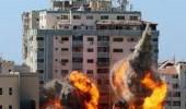 طيار إسرائيلي يوضح سبب تدمير الأبراج السكنية في غزة