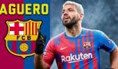 الكشف عن راتب ومدة عقد أجويرو مع برشلونة