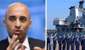أول تعليق من السفير الإماراتي في أمريكا على احتمال إقامة بكين قاعدة عسكرية بأبوظبي