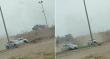 ضبط قائدي مركبتين مارسا التفحيط في أحد طرق صامطة