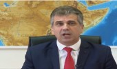 رد وزير الاستخبارات الإسرائيلي علىفشل القبة الحديدية في التصدي لصواريخ حماس