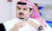 الأمير عبدالرحمن بن مساعد:أتمنى استمرار نقل الصلاة والقراءة