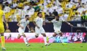 بالفيديو .. الاتحاد يفوز على النصر بثنائية