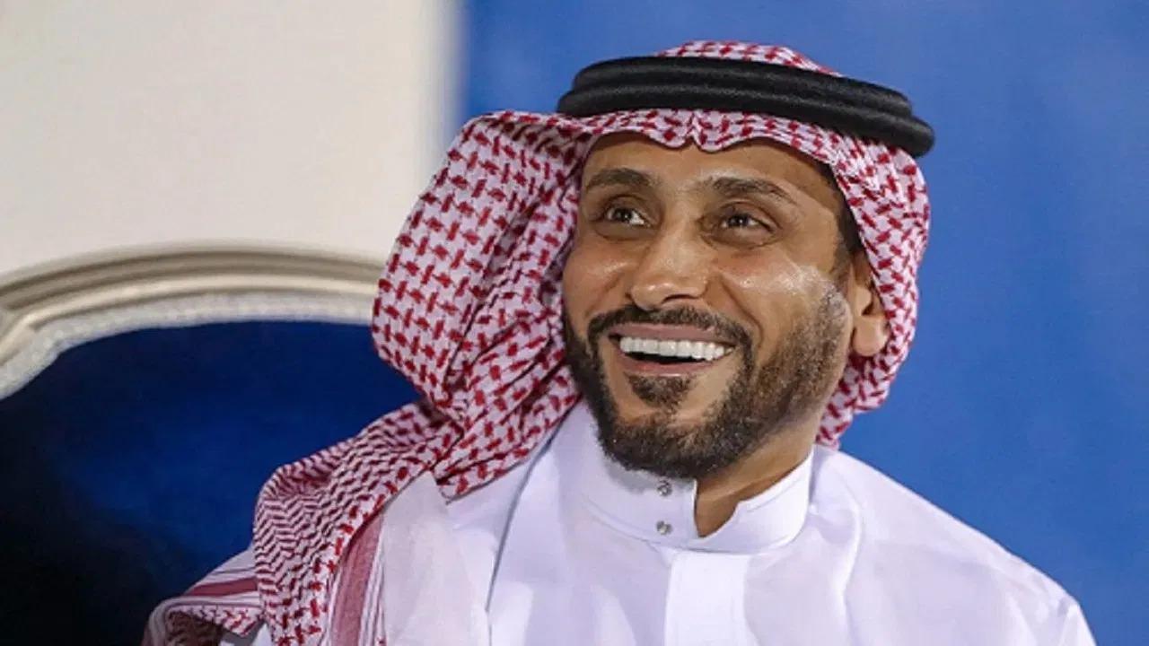 سامي الجابر : الهلال تاريخ يصنعه الرجال وتحفظه الأجيال