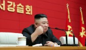 كيم جونغ أون يغيب عن الظهورلمدة 24 يومًا
