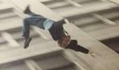 انتحار مُسن بإلقاء نفسه من الطابق السادس