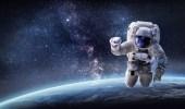 روسيا تخطط لتصوير أول فيلم في الفضاء