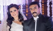 أول تعليق من أحمد العوضي بعد إصابته وزوجته ياسمين عبدالعزيز بفيروس كورونا
