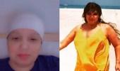 فيفي عبده تثير غضب متابعيها في أحدث ظهور لها بعد المرض
