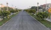 """بلدية الخبر تنتهي من إعادة تأهيل """"ممشى الراكة"""" بطول 800 متر"""