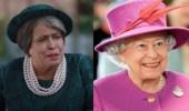 """حياة الفهد: """"جسمي والملابس جعلت هناك تشابهًا بيني وبين الملكة إليزابيث"""""""