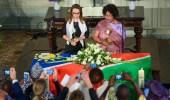 ألمانيا تعترف بارتكاب «إبادة» في ناميبيا