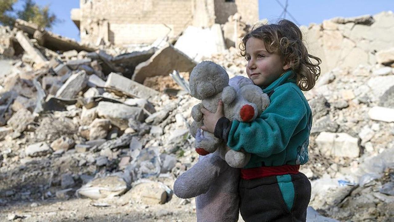 ارتفاع مخيف في معدلات انتحار أطفال سوريا