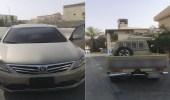 ضبط عدد من مركبات إرتكب أصحابها عدة مخالفات في القطيف