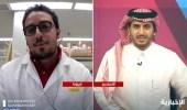 بالفيديو.. طبيب يتحدث عن قصة تفوقه في الهندسة الكيمائية عقب إصابة والدته بالسرطان