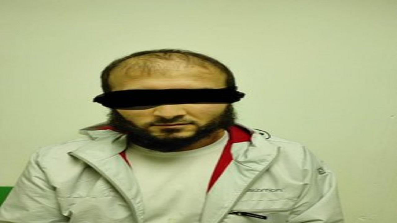 """اعتقال قيادي داعشي بمنطقة """" أتاشهير """" في تركيا"""