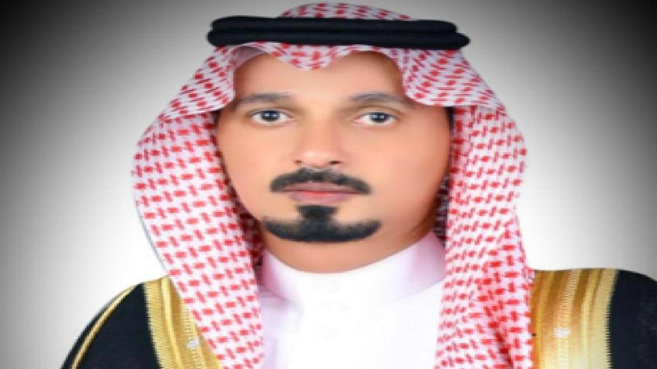 ترقية خالد بن عبدالله قزيز إلى المرتبة العاشرة